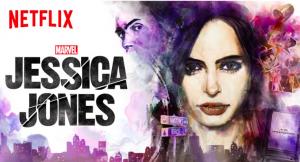 Jessica Jones (Netflix)