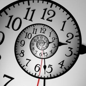 Spirale du Temps